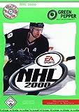 Produkt-Bild: NHL 2000 [Green Pepper] - [PC]