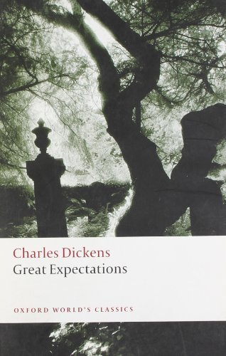Great Expectations (Oxford World's Classics) by Dickens, Charles, Douglas-Fairhurst, Robert (2008) Paperback