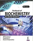 #5: Textbook of Biochemistry for Dental Students
