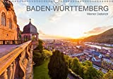 BADEN-WÜRTTEMBERG  Werner Dieterich (Wandkalender 2017 DIN A3 quer): Ein Jahr Baden-Württemberg. 13 faszinierende Aufnahmen des drittgrößten Bundeslandes. (Monatskalender, 14 Seiten ) (CALVENDO Orte)