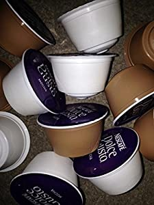 Shop for Dolce Gusto Mocha 50 Pods/Capsules sold loose from Nescafe