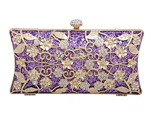 GSHGA ,Champagne Purple