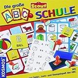 Scout Lernspiele (Spiele), Die große ABC-Schule (Spiel)