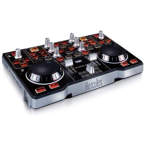 Hercules DJ Control MP3 e2 Turntable
