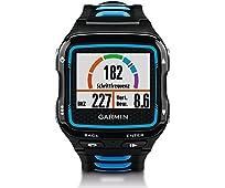 Garmin Forerunner 920XT Multisport-GPS-Uhr (umfangreiche Schwimm-, Rad-, Laufeffizienz-und VO2max Werte)