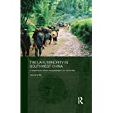 Book cover for Lahu Minority in Southwest China