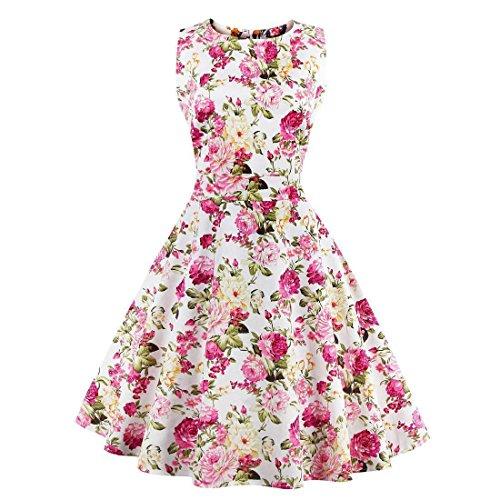 Babyonlinedress Hochwertig Abendkleid Elegant Ohne Arm Cocktailkleid Abend Hochzeit Kleid...