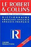 Image de Le Robert & Collins. Dictionnaire Français-Anglais/Anglais-Français