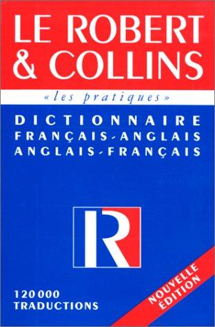 Le Robert & Collins. Dictionnaire Français-Anglais/Anglais-Français