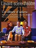 Un Diner d'Adieu