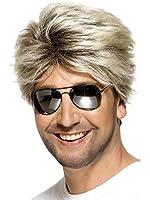 Smiffy's 80's Street Wig