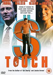 Touch [DVD] [1997] [1998]