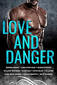 Love and Danger: TEN Book Boxed Set (English Edition)