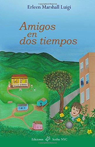 SPA-AMIGOS EN DOS TIEMPOS