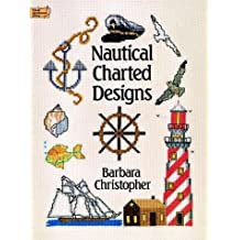 Nautical Charted Designs