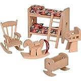 Beluga Spielwaren 70114 - Puppenhausmöbel