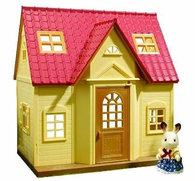 Sylvanian Families Daisy - Casa de campo de juguete por Sylvanian Families