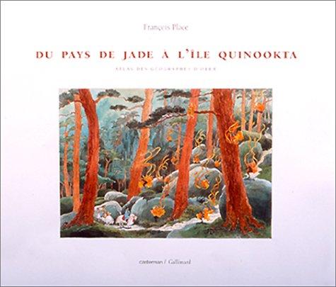 """<a href=""""/node/9028"""">Du pays de Jade à l'île Quinookta: atlas géographes d'Orbae</a>"""
