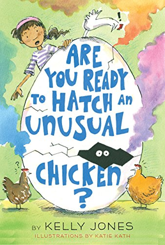 Are You Ready to Hatch an Unusual Chicken?