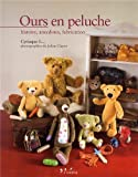 ours en peluche histoire anecdotes fabrication