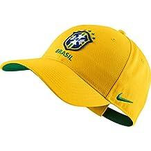 Nike Mens Core cap CBF Varsity Maize Black Pine Green 79dbe3534801