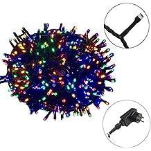 Weihnachtsbeleuchtung Eiszapfen Lauflicht.Suchergebnis Auf Amazon De Für Lichterkette Lauflicht Led