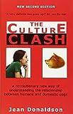 Culture Clash by Jean Donaldson (2012-12-07)