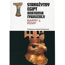 Starozytny Egipt Anatomia cywilizacji