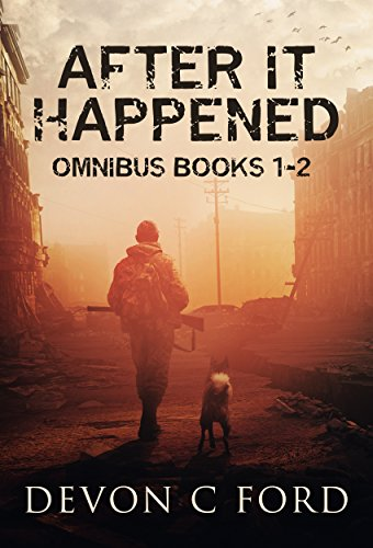 After it Happened Omnibus - Parts 1 and 2 (English Edition) eBook ...