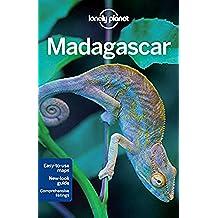 Madagascar (inglés) (Travel Guide)