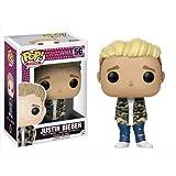 FunKo 14351 Pop! Vinile Rocks Justin Bieber