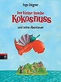 Der kleine Drache Kokosnuss und seine Abenteuer (Die Abenteuer des kleinen Drachen Kokosnuss, Band 6)