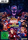 Marvel vs. Capcom Infinite - [PC] -