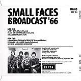 """Broadcast '66 EP [7"""" VINYL]"""