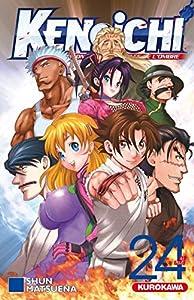 Ken-Ichi Saison 2 Tome 24