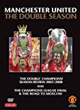 Manchester United: Double Season - Double Pack (3 Discs) [DVD]