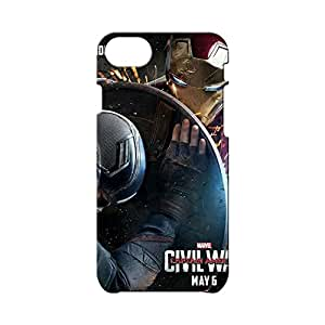 G-STAR Designer Printed Back case cover for Apple Iphone 7 - G1279