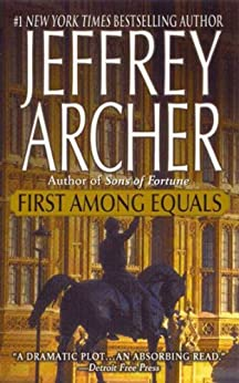 First Among Equals (English Edition) van [Archer, Jeffrey]