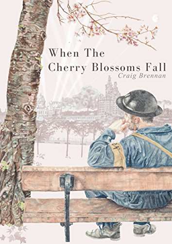 When The Cherry Blossoms Fall (English Edition) Cherry Blossom Fall