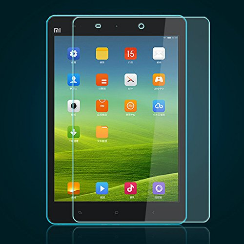 High Quality Tempered Glass Screen Protector For Xiaomi Mi Pad