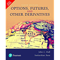 Options Futures and Other Derivatives Tenth Edition