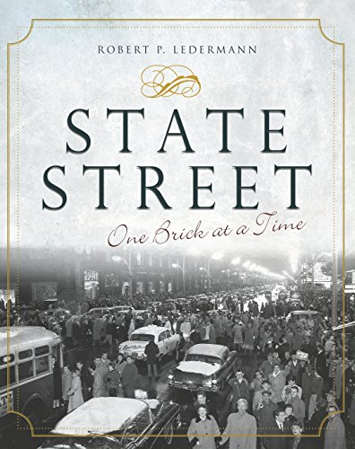 State Street: One Brick at a Time (English Edition)