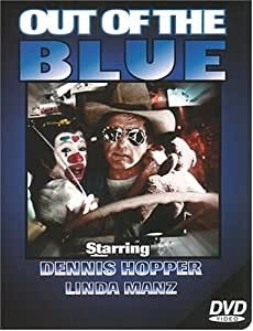 Out of the Blue [DVD] [1980] [Region 1] [US Import] [NTSC]