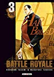 Battle Royale Ultimate edition Tome 3