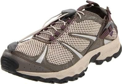 Columbia  OUTPOST HYBRID 2 - women Sport Shoes - Outdoors Womens  Brown Braun/Oxford Tan, Wood Violet Size: 3.5 (36 EU)