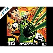 Classic Ben 10 - Staffel 3