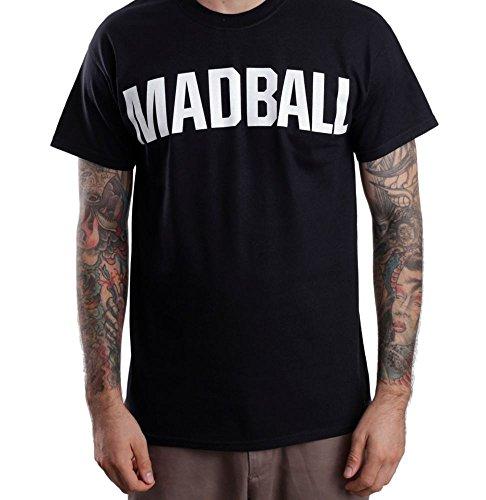 Madball - HID - T-Shirt-Large