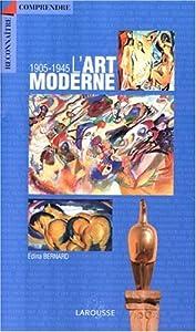 """Afficher """"Art moderne 1905-1945 (L')"""""""