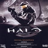 Halo: Combat Evolved Anniversary Soundtrack by Martin ODonnell and Michael Salvatori (2011-11-15)