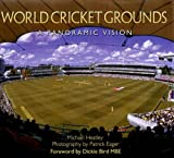 World Cricket Grounds: A Panoramic Vision